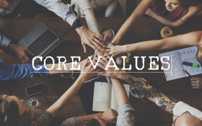 Take time to re-evaluate your values and emerge from COVID-19 stronger